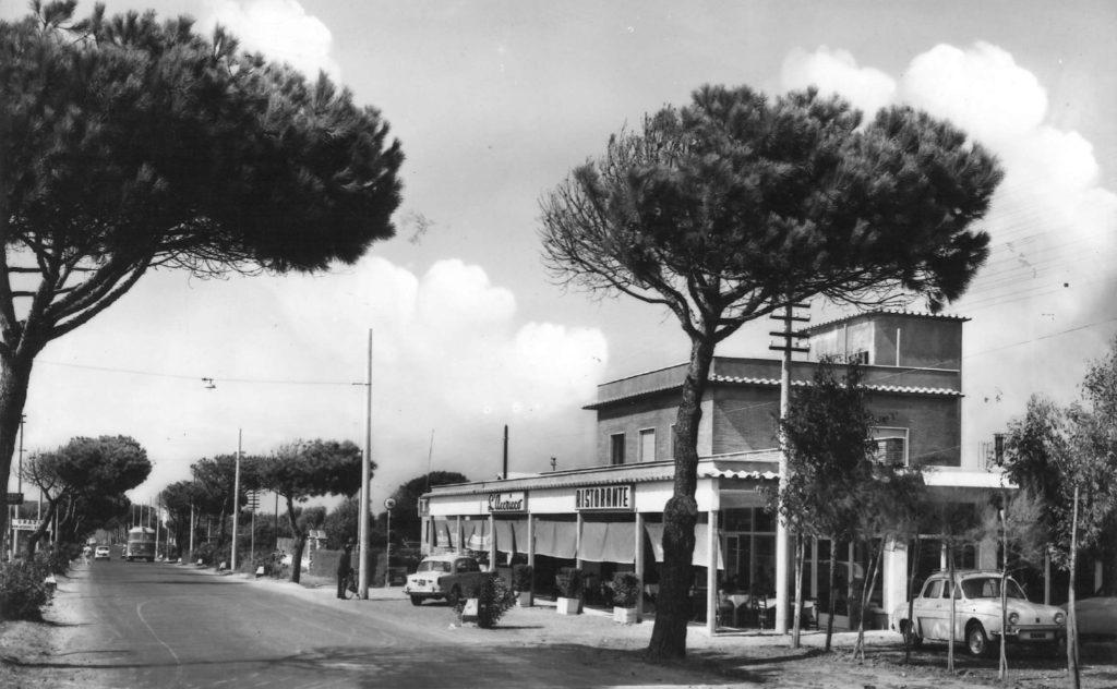 Nautyland Accricco Mare Lavinio Roma - Le origini